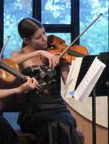 Allison Roush - Elegant Wedding Violinist  | San Diego, CA | Violin | Photo #5