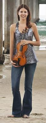 Allison Roush - Elegant Wedding Violinist  | San Diego, CA | Violin | Photo #3