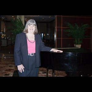 Philadelphia Jazz Pianist | Denise Bruckno