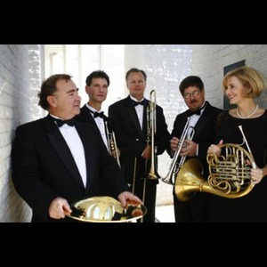Mount Pleasant Classical Quartet | Holy City Brass of Charleston, SC