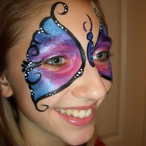 Color By Chris - Face Painter - Park Ridge, NJ