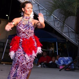Maryland Polynesian Dancer | Shades Of Polynesia LLC