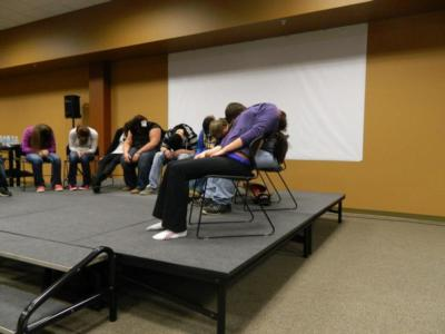 David Renes | Sioux Falls, SD | Hypnotist | Photo #3