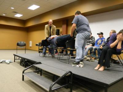David Renes | Sioux Falls, SD | Hypnotist | Photo #5