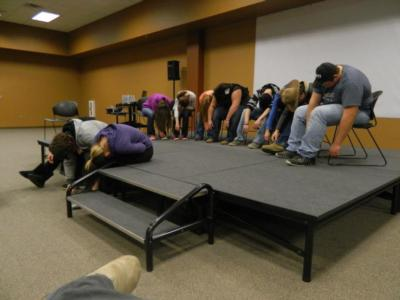 David Renes | Sioux Falls, SD | Hypnotist | Photo #2