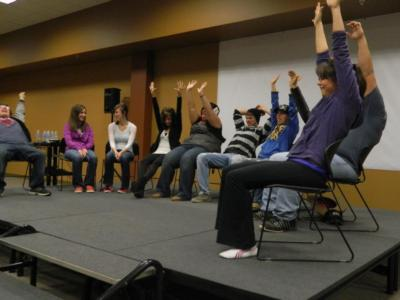 David Renes | Sioux Falls, SD | Hypnotist | Photo #4