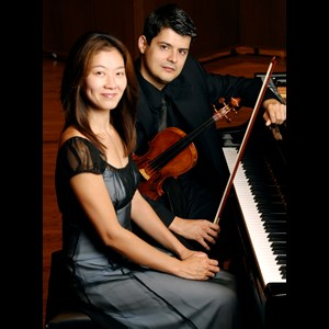 West Palm Beach, FL Classical Violinist | Ensemble Bellissima