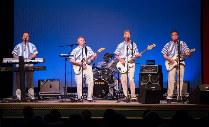 Still Surfin' - Beach Boys Tribute Band - McLean, VA