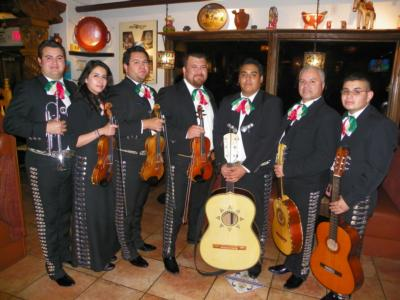 Mariachi De Mexico | Las Vegas, NV | Mariachi Band | Photo #6