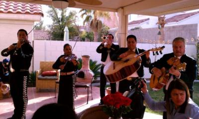 Mariachi De Mexico | Las Vegas, NV | Mariachi Band | Photo #2