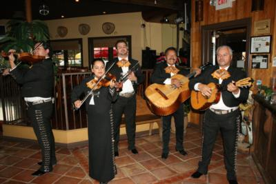 Mariachi De Mexico | Las Vegas, NV | Mariachi Band | Photo #3
