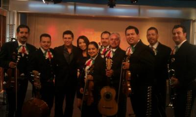 Mariachi De Mexico | Las Vegas, NV | Mariachi Band | Photo #10