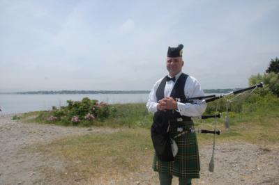 Michael Capone | Cumberland, RI | Bagpipes | Photo #15