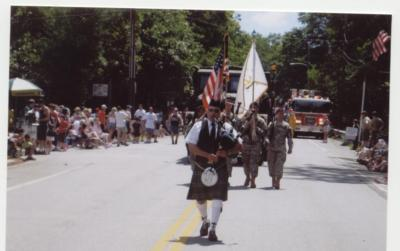 Michael Capone | Cumberland, RI | Bagpipes | Photo #8
