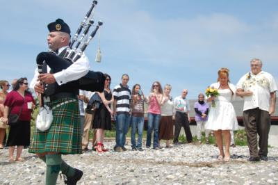 Michael Capone | Cumberland, RI | Bagpipes | Photo #11