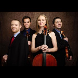 Frost String Quartet | Loring String Quartet