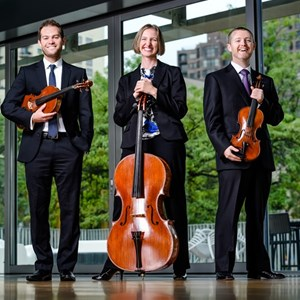 Minneapolis, MN String Quartet | Loring String Quartet