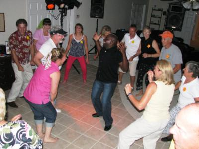 Class & Sound Entertainment | Brevard, NC | Mobile DJ | Photo #21
