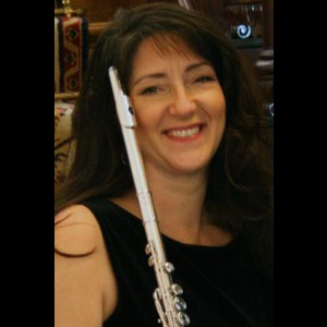 West Point Harpist | Sue Sheya, FLUTIST
