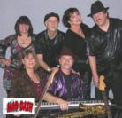 Mokelumne Hill 50s Band | Mad Dash