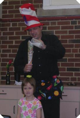 MagicFaces | Hightstown, NJ | Comedy Magician | Photo #16