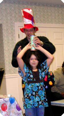 MagicFaces | Hightstown, NJ | Comedy Magician | Photo #6