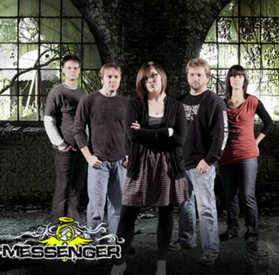 Messenger | Howell, MI | Christian Rock Band | Photo #1