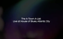 The A-Town A-List | Atlanta, GA | Variety Band | Corporate Event- Live at the House of Blues