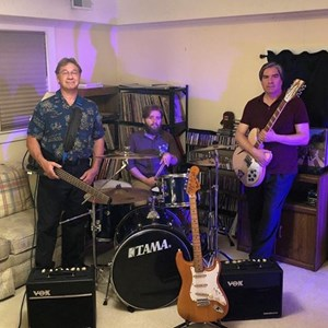 Raleigh, NC Classic Rock Band | Cobalt Blue