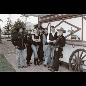 Stockton Honky Tonk Band | Miracle Mule