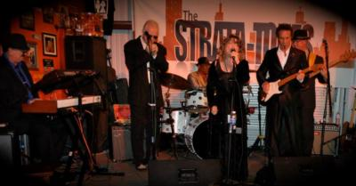 The Strata-tones | Atascadero, CA | Blues Band | Photo #16