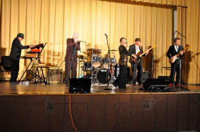 The Strata-tones | Atascadero, CA | Blues Band | Photo #13