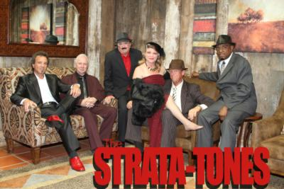 The Strata-tones | Atascadero, CA | Blues Band | Photo #18