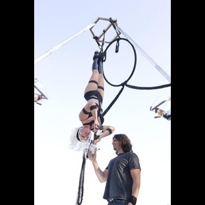 Cirque Bar - Acrobat - North Hollywood, CA