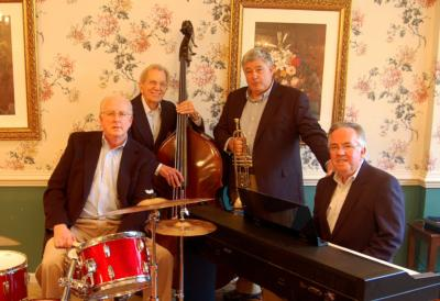Cold Fusion Jazz Quartet | Alexandria, VA | Jazz Band | Photo #1