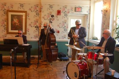 Cold Fusion Jazz Quartet | Alexandria, VA | Jazz Band | Photo #3
