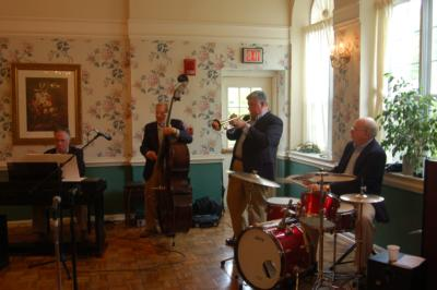 Cold Fusion Jazz Quartet | Alexandria, VA | Jazz Band | Photo #2