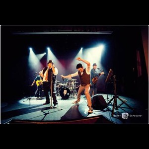 Brighton Karaoke Band | Casual Encounters Live Band Karaoke