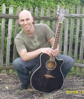 Bobby Fritz | Warren, OH | Rock Acoustic Guitar | Photo #3