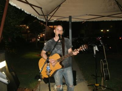 Bobby Fritz | Warren, OH | Rock Acoustic Guitar | Photo #5