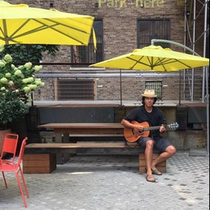 New York City, NY Acoustic Guitarist | JOSH CHO