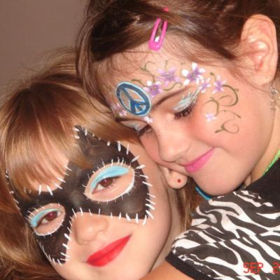 Faces By Wells | Greenwich, CT | Face Painting | Photo #7