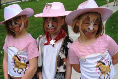 Faces By Wells | Greenwich, CT | Face Painting | Photo #6