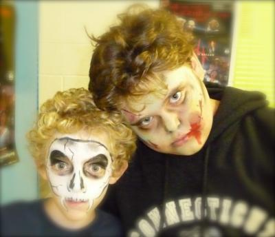 Faces By Wells | Greenwich, CT | Face Painting | Photo #13