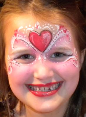 Faces By Wells | Greenwich, CT | Face Painting | Photo #3