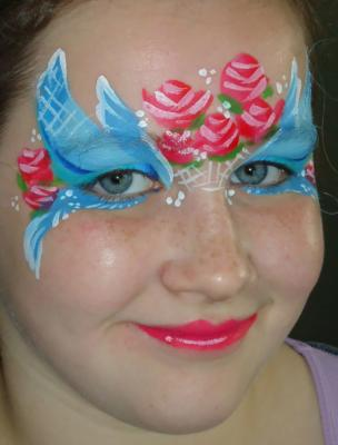 Faces By Wells | Greenwich, CT | Face Painting | Photo #9