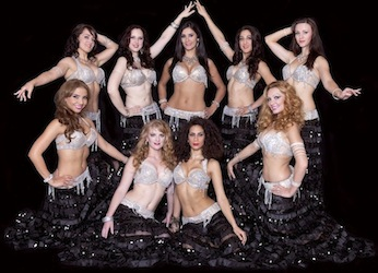 Jillina's Sahlala Dancers - Belly Dancer - North Hollywood, CA