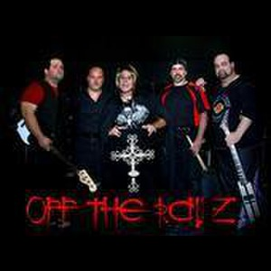 Off The Railz - Ozzy Osbourne Tribute Act - Whitestone, NY