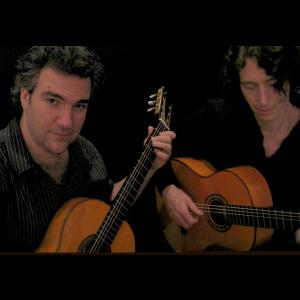 The Reventones Spanish Guitar Duo - Flamenco Band - Los Angeles, CA