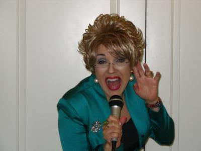 All Star Show Grams | Foster City, CA | Marilyn Monroe Impersonator | Photo #21
